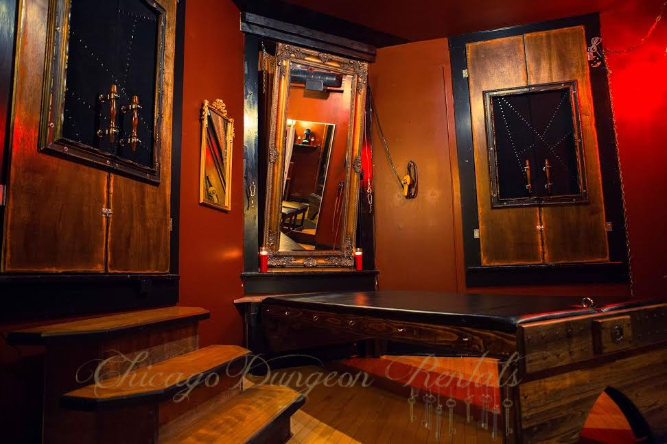 The Red Room Is Available For Rent By The Hour Day Or