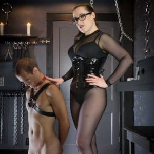 2020 Bdsm trouble giving up control