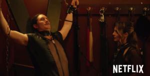 The Dungeon on Netflix Easy Season 3 Episode 2