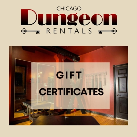 Gift Certificates & Classes